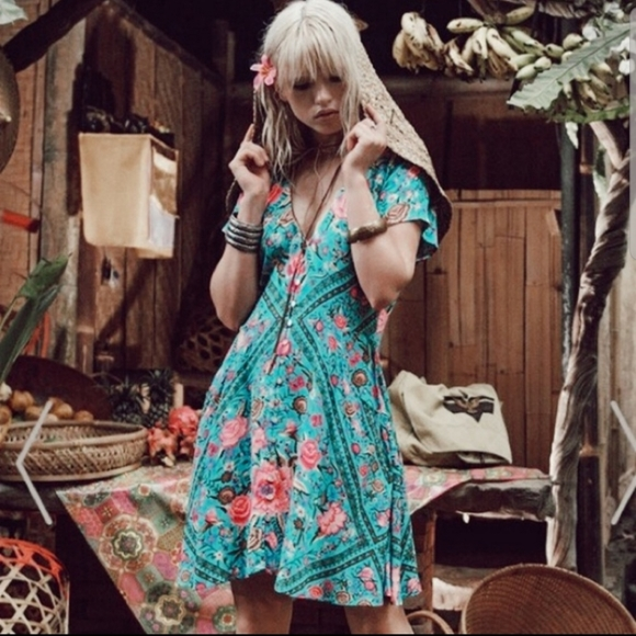 Spell & The Gypsy Collective Dresses & Skirts - 🦄🌈 Spell Babs playdress 🦄🌈